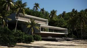101 Paraty House On Behance Design Architecture
