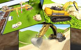 Hill Climb Construction Crane - Android Games In TapTap   TapTap ...