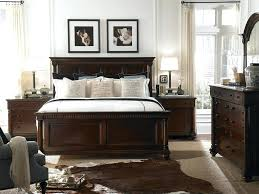 Oak Bedroom Decorating Ideas Master Furniture In Dark Mossy