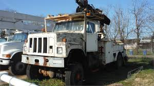 100 Trucks For Sale In East Texas 1978 TELELECT C130 MOUNTED ON 1978 INTERNATIONAL 2554
