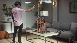minecraft für hololens ausprobiert ein neue spielerfahrung