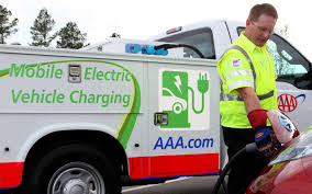 100 Knoxville Craigslist Cars And Trucks By Owner AAA Introduces Mobile Charging For Drained EVs