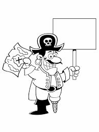 Pirates 5 Coloriage De Pirates Coloriages Pour Enfants