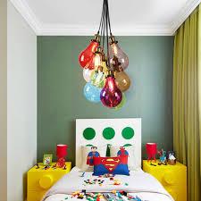 modern colorful pendant lights multi color light bulb fixture