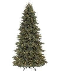 5ft Pre Lit Christmas Tree Walmart sherwood spruce tall fake christmas trees with real feel needles