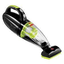 Bissell Total Floors Pet Manual by Shop Bissell Pet Hair Eraser 14 4 Volt Cordless Handheld Vacuum At