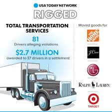 Retail Giants Are Benefiting From Truck Driver Exploitation, Per Report Oakley Transport News Utah Cstruction Design Utahs Voice Of The Aec Industry Americas Road Team Posts Facebook 2015 Lifeliner Magazine Issue 1 By Iowa Motor Truck Association Landstar Landstar Like Progressive Driving School Wwwfacebookcom Everyone Wins In Slc 104 Result Oriented And Experienced Finance Loans Broker In Truckers Are Demand As Mines Open Permian Midland On I15 Beaver Ut To Baker Ca Pt 12 Ralph G Smith Inc