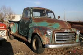 1949 GMC 100 1/2 TON PICKUP TURCK LONG BED ORIGINAL HOT RAT ROD PROJECT 48  50 51 10 Vintage Pickups Under 12000 The Drive 1950 Gmc 3100 Pickup Truck Frame Off Restoration Real Muscle Rat Rod Chevrolet Custom Classic Chevy Trucks Gmc Dump Very Rare Works Runs Well Needs Restore 1954 Rat Hotrod Shop Truck Ls Swap 53 Ordrive Trans 100 Cars For Sale Michigan Old 1948 Gmc1949 Gmc1950 Gmc1951 Gmc1952 Gmc1953 For Sale Total Frame Off Restoration 6 Project Chevy 34t 4x4 New Member Page 9 1947 Classiccarscom Cc1081521 Chevygmc Brothers Parts 12 Ton Standard Sale Oh Man I Want This