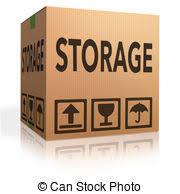 Clip Artby Tashatuvango4 200 Storage Box Storing Spaces In Garage Lockers Units Or