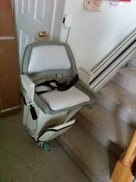 Ameriglide Stair Lift Chairs by Utah Stair Lifts