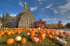 Pumpkin Patch Massachusetts by Umpkin Patch At Covenant Congregational Church In Waltham Ma