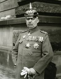 Most Decorated Russian Soldier Ever by World War 1 Leaders The 10 Greatest German Generals Of 1914 1918