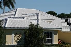 Entegra Roof Tile Noa by Entegra Roof Tile Estate Ultra White Slurry Roof Tile With No