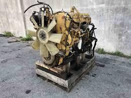 100 Used Truck Engines For Sale Caterpillar 3406E Engine ESN 5EK08582
