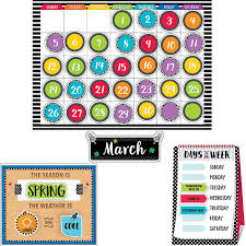Pete The Cat Classroom Themes by Classroom Calendars Classroom Decorations