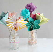 Handicraft Paper Flower