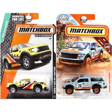 Amazon.com: Matchbox Ford F-150 F150 SVT Raptor Truck In Yellow And ... 132 High Simulation Exquisite Model Toys Double Horses Car Styling Diecast Garage Diorama Package 1979 Ford F150 Custom Pick Free Shipping New Raptor Pickup Truck Alloy Car Toy Atlas Railroad N Blue 2 Atl2942 Shop World Tech 124 Licensed Svt Friction Amazoncom Lindberg 125 Scale Flareside 15 Toy Die Cast And Hot Wheels 2016 From Sort Upc 011543602033 State Dub Ridez 4 Revell 97 Xlt Rmx857215 Hobbies Hobbytown