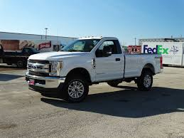 100 For Sale Truck New 2019 D Super Duty F250 SRW Regular Cab