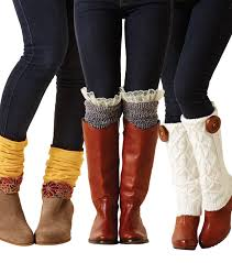 perfect for fall upcycle old sweaters into diy leg warmers find