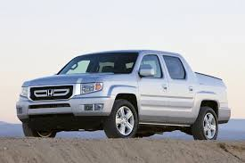 Used Honda Ridgeline For Sale By Owner: Buy Cheap Honda Pickup Trucks