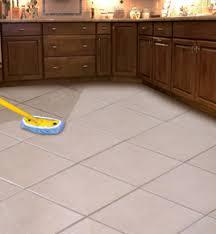 ceramic tile kitchens rejuvenate ceramic tile and grout cleaner