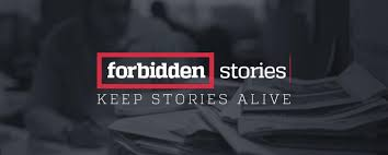 Launch Of Forbidden Stories Project