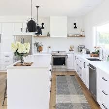 50 Beautiful White Kitchen Design Ideas 60 Artmyideas