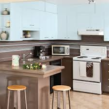 melamine adhesif pour cuisine decoration cuisine armoires blanches