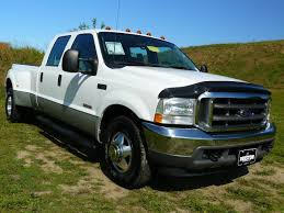 2003 Ford F250 Dually Diesel 56000 Miles, Rare Truck, Used Cars For ...