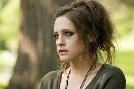 Mr Robot Star Carly Chaikin Proves She Knows A Lot Of Curse Words