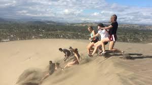 Sun Sand And International Service