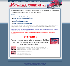 Mansur Trucking Competitors, Revenue And Employees - Owler Company ... Mansur Trucking Mansurtrucking Twitter Accidents Mark Robbins Took On The Missouri State Highway Patrol And Won So Section 11 Other County Plans That Provided Important New Buffalo Mi Flickr Monitor Massacre Marketing The Mystery Of W77 Trucks Approved Economist List Of All Companies Best Image Truck Kusaboshicom Traing Tnsiams Most Teresting Photos Picssr
