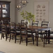 Hooker Furniture 5183 75203 Palisade 60 Round Dining Table In Dark ... Fniture Of America Caplin Traditional 9piece Antique White Ding Room Chair Pads 18 X Rocking Cushion Cover How To Austin High Back Modern Zuri Calculate The Best Table Size For Your Liberty Tasures 9 Piece Leg Bowback Set Baxton Studio Ashton Country Cottage Buttermilk And Walnut Nella Vetrina Rugiano Guendalina 5032 Armchair Leather Shop 18inch Brown Faux Chairs 2 Free Find More With Six Hutch And Sm Dresser For Sale Benton Espresso Dark Brown 5 Pc Counter Height Wood Midcentury 18inch Ebay Holland House 1268 Casual Fmg