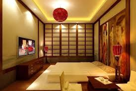 Appealing Japanese Style Bedroom Pictures Decoration Ideas