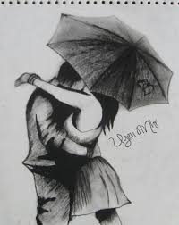 Black And White Sketches Of Love Art Black And White Drawings Love