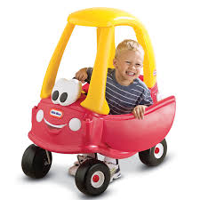 100 Truck Cozy Coupe 30th Anniversary Edition At Little Tikes