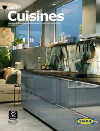 prix de cuisine ikea brochure cuisines ikea 2017 bihanic cuisine ikea