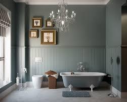 Painted Beadboard But Do Light Paint On Walls Victorian BathroomVictorian DecorVintage