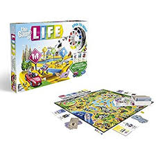 The Game Of Life TripAdvisor Edition