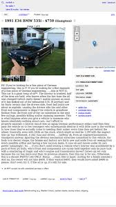 For $750, Would You Rescue This Poor Abused 1991 BMW 535i? Volkswagen Chattanooga Assembly Plant Wikipedia Cmsc434 Hall Of Shame Craigslist Youtube A Monster Trucks Carcrushing Comeback Wsj O Auto Thread 18475430 Toyota Tacoma For Sale In Norfolk Va 23502 Autotrader 4x4 For Denver Co Cargurus Southern Tracks Cleared But Carson Street Still Closed Ford Mustang Chesapeake 23320 Chrysler Jeep Dodge Dealer Brockton Ma Cjdr 24 1987 Chevrolet Silverado K10 Squarebody Low Mileage