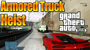 Grand Theft Auto V (GTA 5) Online Armored Truck Heist [ Full HD ... Grand Theft Auto 5 Gta V Cheats Codes Cheat Ford F150 Ext Off Road 2007 For San Andreas Cell Phone Introduction Grand Theft Auto 13 Of The Best To Get Your Rampage On Stock Car Races And Cheval Marshall Unlock Location Vehicle Mods Dodge Gta5modscom Tutorial How Get A Rat Rod Truck Rare Vehicle Youtube Ps4 Central Tow Truck Spawn Ps4xbox Oneps3xbox 360