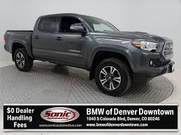 New Toyota Trucks Denver Co - 7th And Pattison Denver Used Cars And Trucks In Co Family 2016 Ford F150 Xlt For Sale F1235081b Best Of Nc 7th And Pattison For Thornton Thorntons Car Chevrolet Silverado 1500 Sale 3gcuksec5gg215051 Intertional Dump In On Tundra Vs Compare Toyota To Mayor Hancock Seeks Give Tiny Town Of Dinosaur Two Trucks About Truck Spares