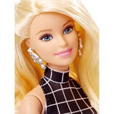 Barbie Mermaid Doll Yellow Hair The Entertainer