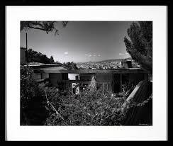 100 John Lautner For Sale Julius Shulman House Architectural Photograph