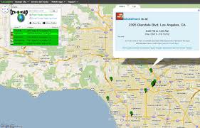 Food Truck Maps – Not A New Idea! – Food Truck Talk – Searching For ... Cluck Truck Washington Dc Food Trucks Roaming Hunger White Guy Pad Thai Los Angeles Map Best Image Kusaboshicom Running A Food Truck Is Way Harder Than It Looks Abc News 50 Shades Of Green Las Vegas Jacksonville Schedule Finder 10step Plan For How To Start Mobile Business Crpes Parfait Your Firstever Metro Restaurant Map Vacay Nathans Cart New York