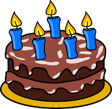 Birthday Cake 2 Clip Art at Clker vector clip art online royalty free & public domain