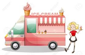 Ice Cream Truck And Waitress Illustration Royalty Free Cliparts ... Ice Cream Truck By Sabinas Graphicriver Clip Art Summer Kids Retro Cute Contemporary Stock Vector More Van Clipart Clipartxtras Icon Free Download Png And Vector Transportation Coloring Pages For Printable Cartoon Ice Cream Truck Royalty Free Image 1184406 Illustration Graphics Rf Drawing At Getdrawingscom Personal Use Buy Iceman And Icecream