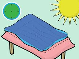 Ez Bed Frontgate by The Best Ways To Locate A Leak In An Air Mattress Wikihow