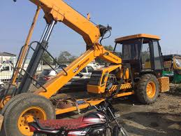 100 Truck Mounted Cranes Top 4 On Hire In Pithampur Best Loader