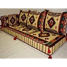 sofas couches orient orientalische sitzecke bodenkissen